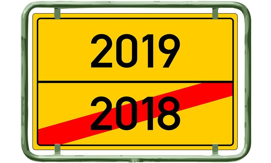 2018 vs 2019
