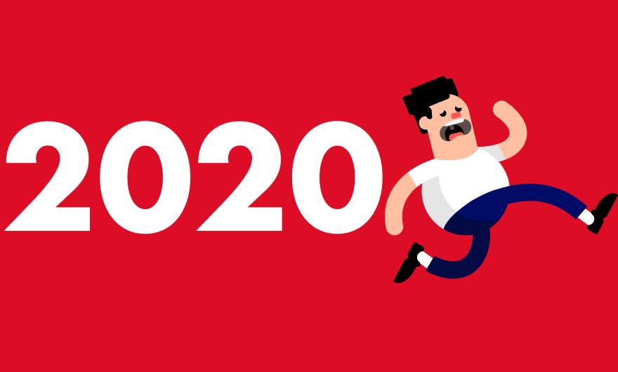 2020 concursuri organizate si tipuri de competitii