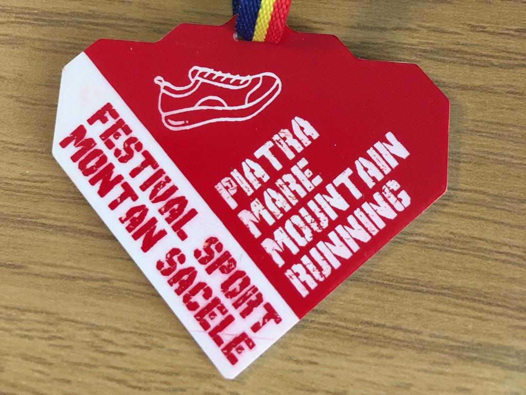 Medalie 2018 - Festival Sport Montan