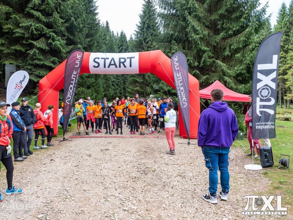 Maraton oxigen plus 2021 start