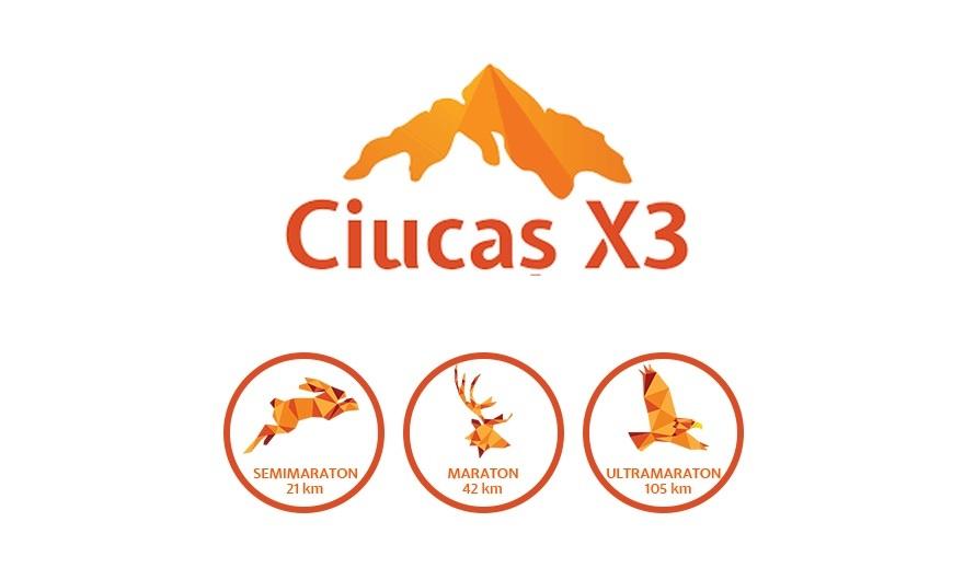 Ciucas X3 2018