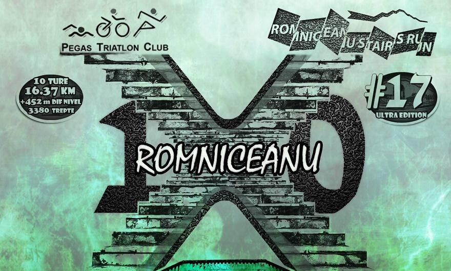 Romniceanu X10 - Ultra Edition